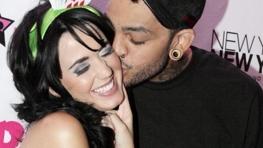 Katy Perrys Ex waren Drogen wichtiger als sie