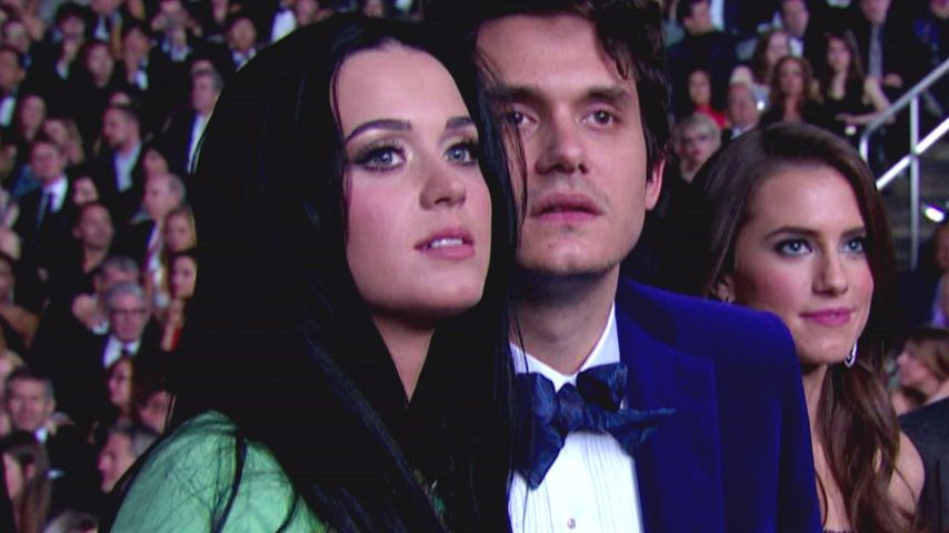 Katy Perry & John Mayer: Geheimes Date in New York
