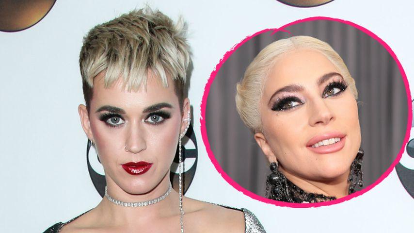 Star-Idol: Mit dieser Lady will Katy Perry die Bühne rocken!