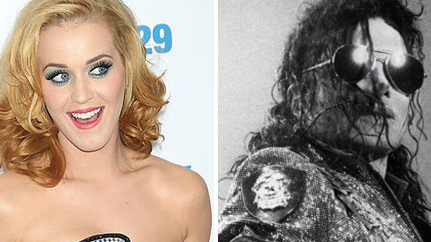 Katy Perry zieht mit Michael Jackson gleich