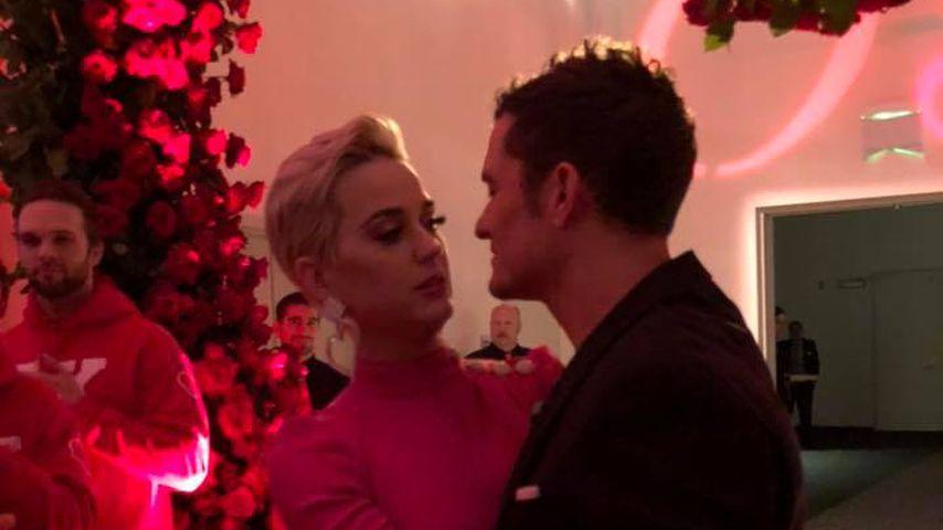 Orlando Bloom & Katy Perry: Jetzt starten Hochzeitsplanungen