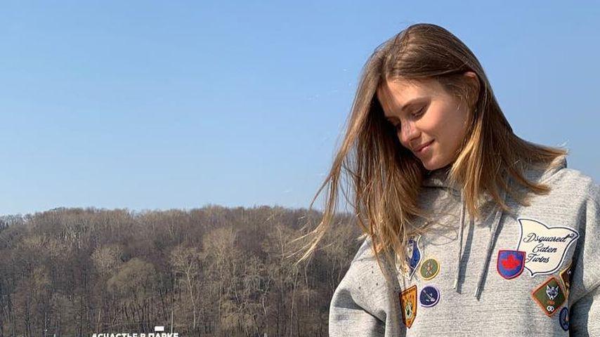 Katya Bobkova, Netz-Star