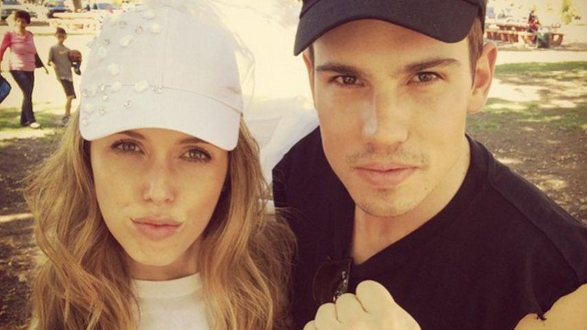 """Vampire Diaries""-Star Kayla Ewell ist verlobt!"