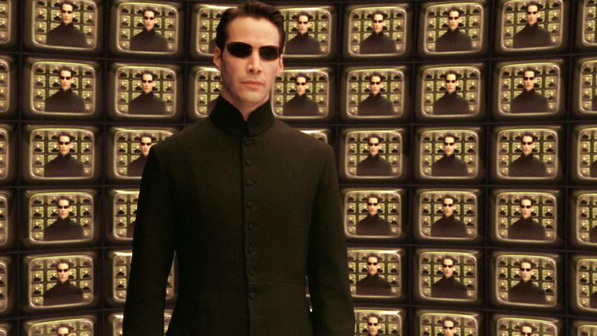 """Große Sensation: Keanu Reeves als Neo in """"Matrix 4"""" dabei!"""