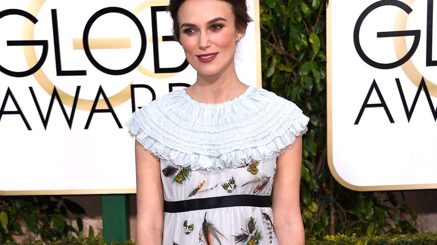 Was? Bei den Oscars 2015 werden Dildos verschenkt
