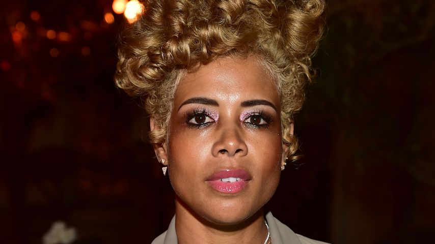 Kelis bei den Inaugural Secret Genius Awards