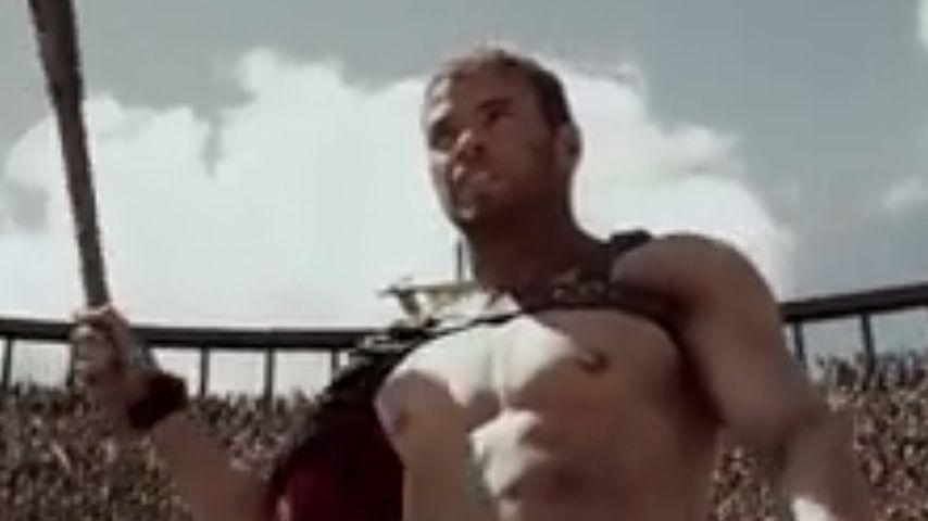 Kellan Lutz als Hercules: Seht hier den Trailer