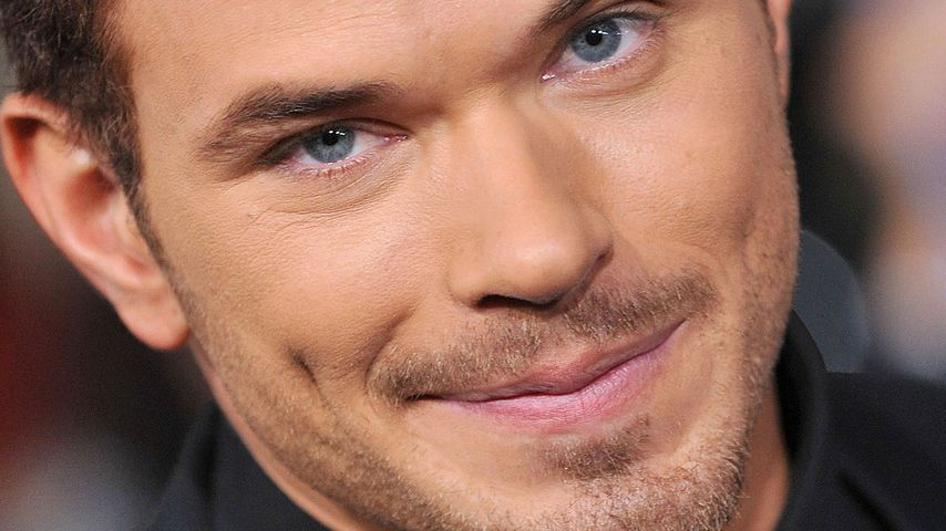Expendables 3: Kellan Lutz bald im Action-Kracher?