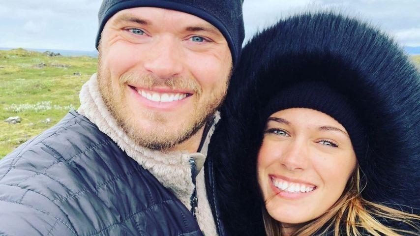 """Verraten: """"Twilight""""-Star Kellan Lutz bekommt eine Tochter"""