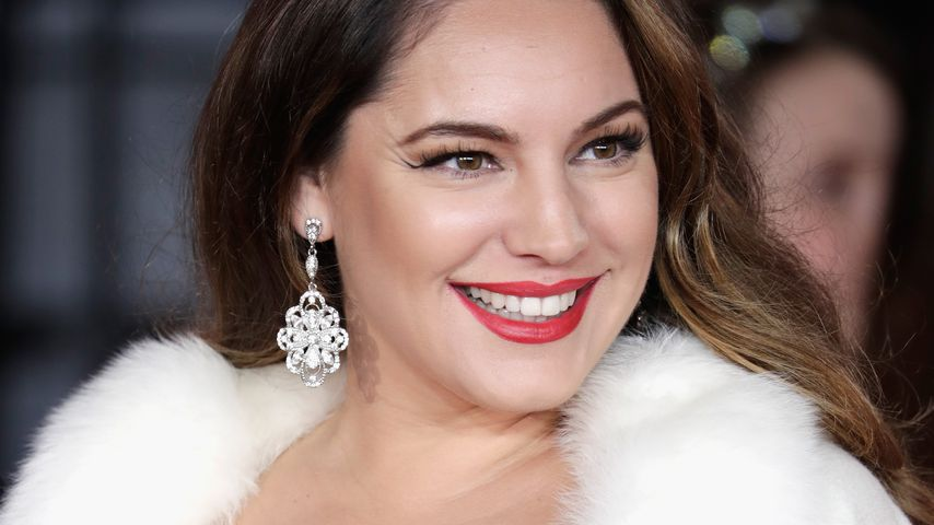 Kelly Brook: Blitz-Verlobung mit David McIntosh