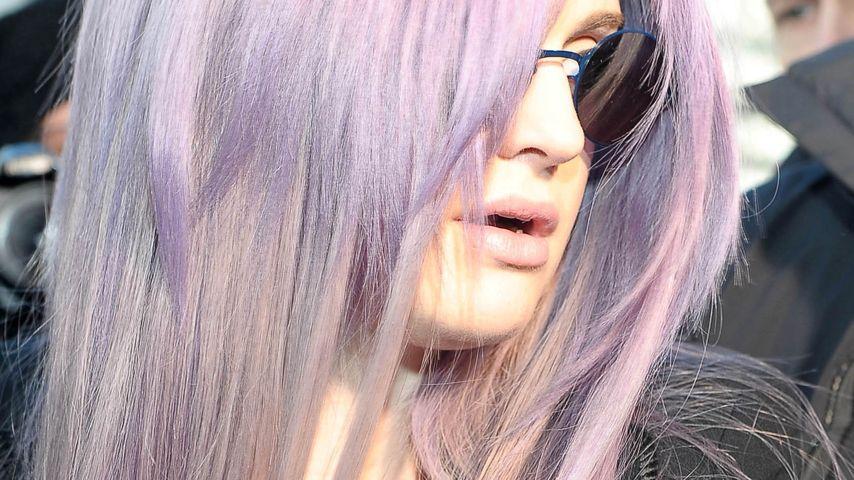 Kelly Osbourne: Geschlagen von Paparazzi?