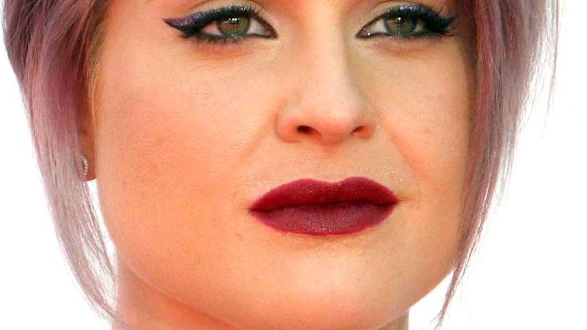 Kelly Osbourne steht zu ihren krassen Blackouts