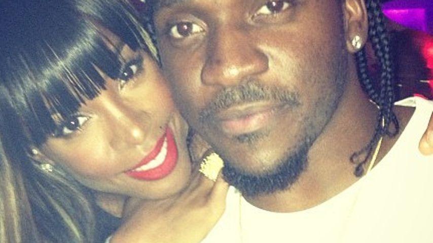 Kelly Rowland in love: Ist das ihr Neuer?
