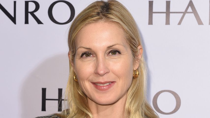 Kelly Rutherford in Beverly Hills, 2018