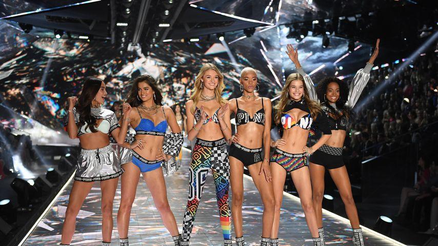 Victoria's Secret: Seht hier die Super-Engel 2013!