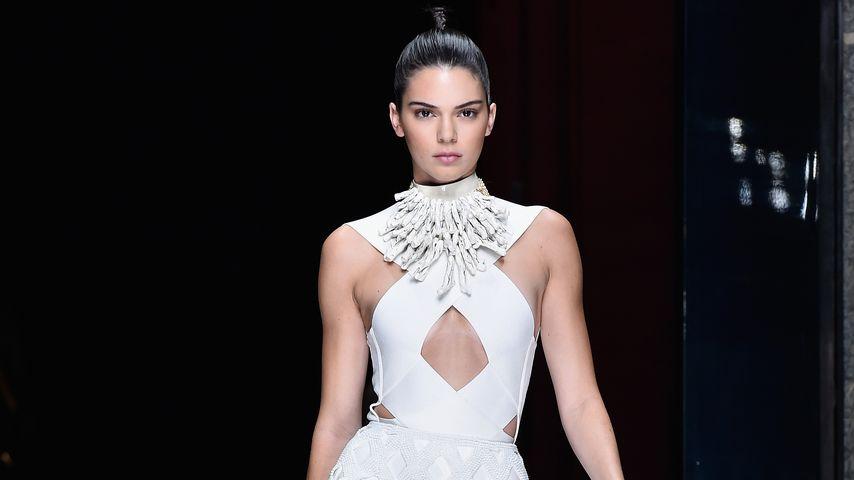 Model-Jobs nur erkauft? Kendall Jenner in Modewelt verachtet