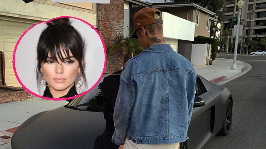 Justin datet Kourtney? Kendall Jenner ist stinksauer!