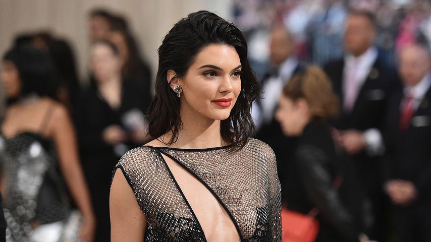 """Keine heißen Shootings: Kendall Jenner zu """"brav"""" fürs Set?"""