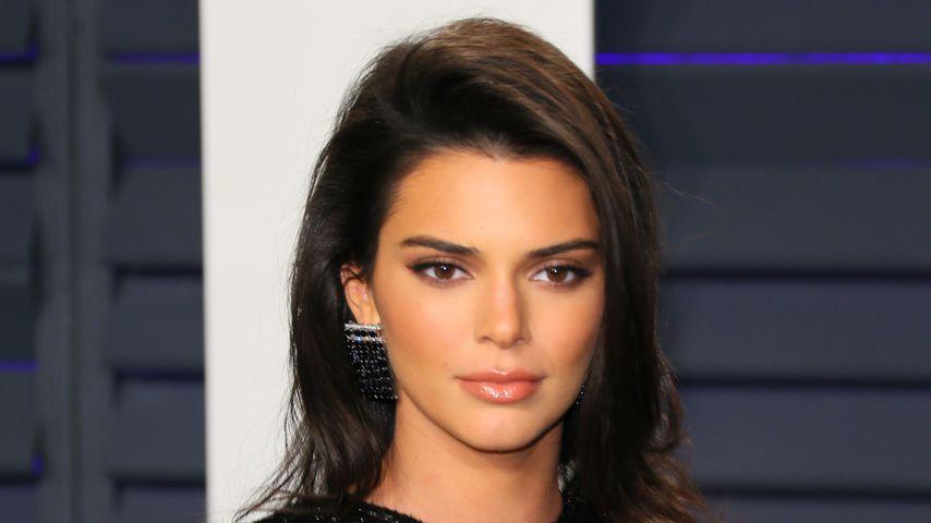 Kendall Jenner im Februar 2019 in Beverly Hills