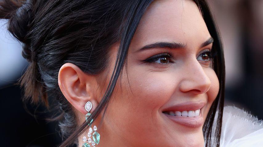 Kendall Jenner: Jetzt will sie auch die Leinwand erobern