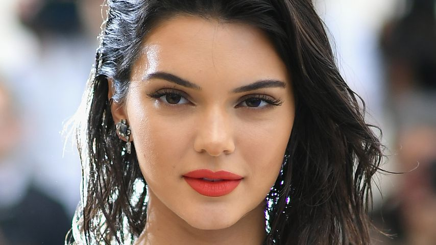 Krasses Work-out! So hart trainiert Kendall Jenner im Gym!