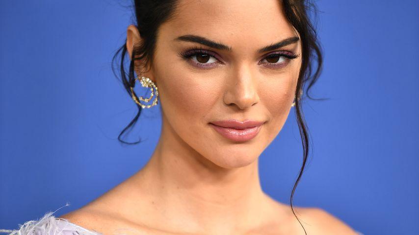 Kendall Jenner bei den Cfda Fashion Awards in NYC im Juni 2018