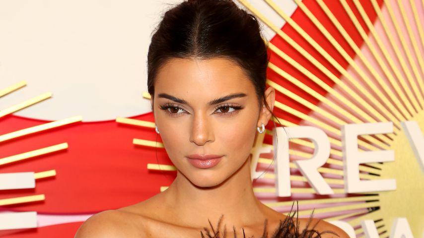 Kendall Jenner bei den #REVOLVEawards