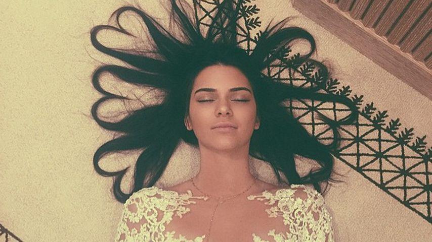 Dieses Bild stößt Kim Kardashian vom Instagram-Thron!