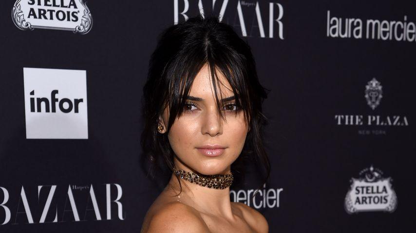 Endlich volljährig! Kendall Jenner feiert ihren 21. Bday