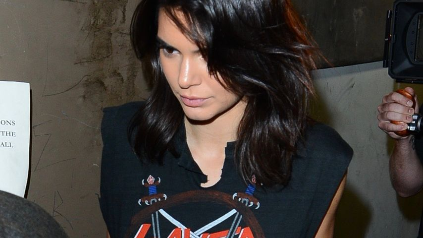 Aussage gegen Stalker: Kendall Jenner wurde traumatisiert!