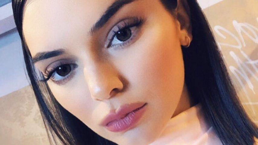 Völlig verändert: Hatte Kendall Jenner doch eine Beauty-OP?