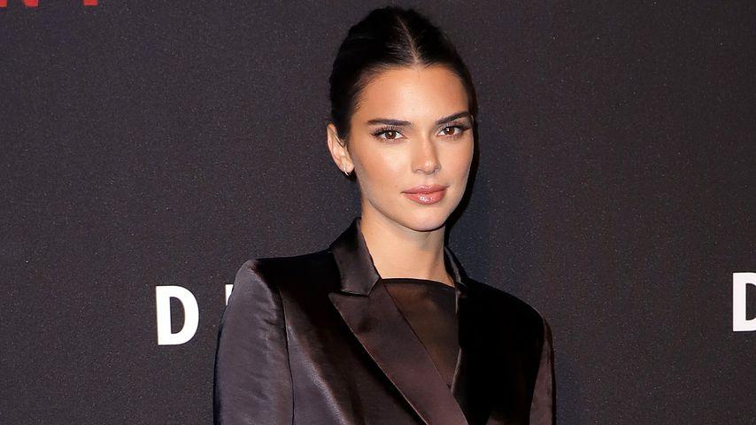 Kein NYFW-Model: Kendall Jenner vermisst den Laufsteg