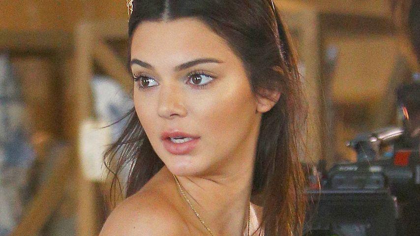 Kendall Jenner: Gibt sie ihre Model-Karriere auf?