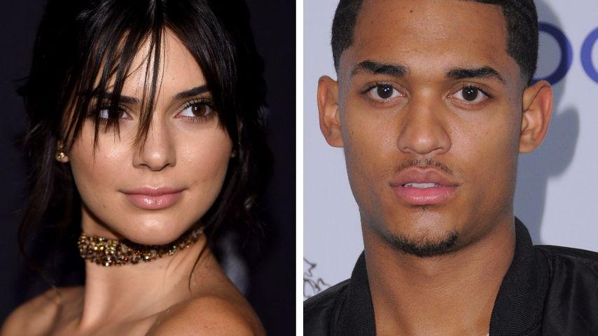 Kendall Jenner & Jordan: Liebes-Beweis bei Drakes AMAs-Party