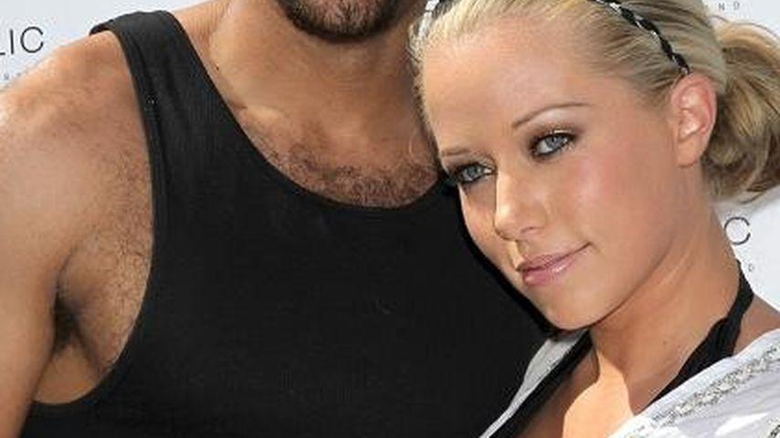 Kendra Wilkinson und Hank Baskett