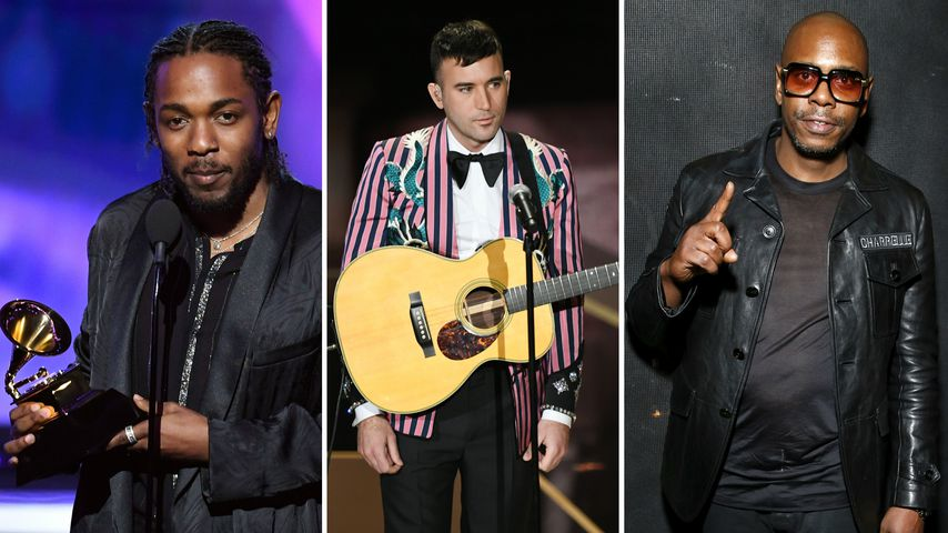 Sogar Kendrick Lamar dabei: Oscar-Academy krempelt Jury um!