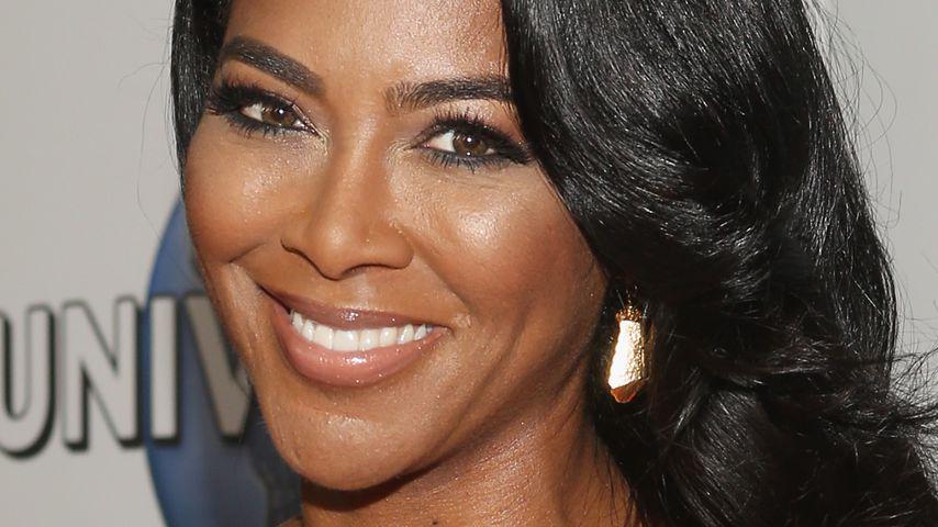 """""""Real Housewives""""-Star Kenya Moore: Schwanger mit 47!"""
