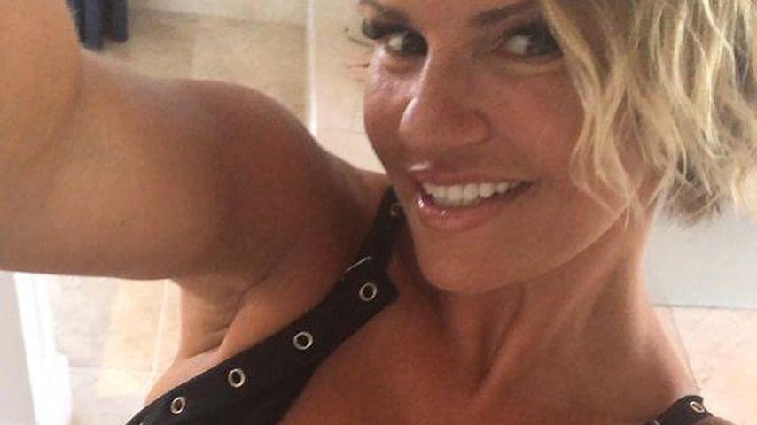 Für Nacktszenen: Kerry Katona plant echt dritte Brust-OP!
