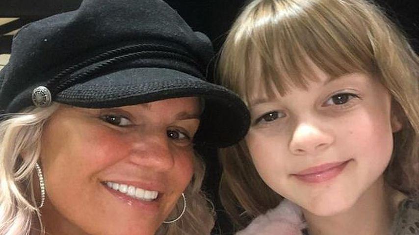 """Kerry Katonas Tochter (12) macht bei UK-""""The Voice Kids"""" mit"""