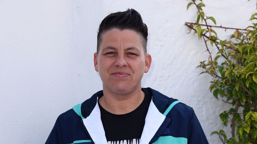 Vor Karriere: Kerstin Ott war früher drei Monate obdachlos
