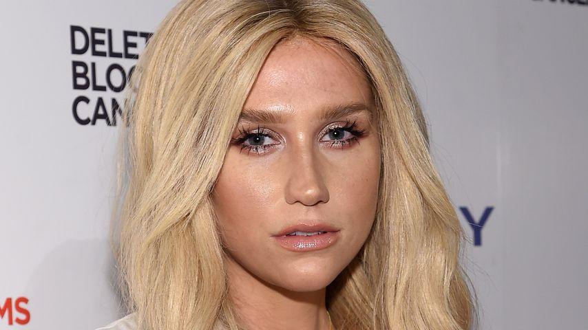Ein echter Beschützer: So toll ist Keshas Freund!