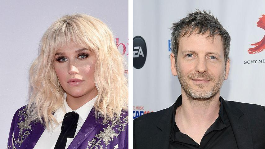 Wegen Kesha-Prozess? Sony schmeißt Produzenten Dr. Luke raus