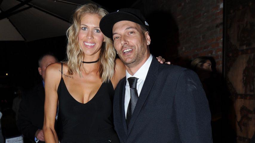 Victoria Prince und Kevin Federline