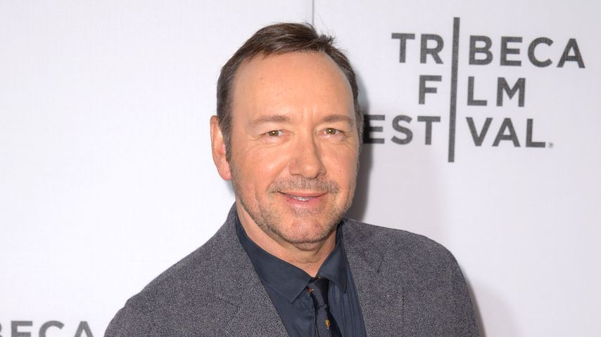 Kevin Spacey beim Tribeca Film Festival 2016