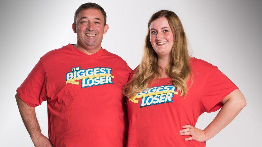 """""""Biggest Loser""""-Anastasia: So sehr unterstützt sie ihr Papa!"""