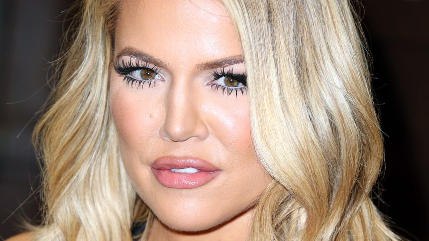 Intime Beichte: Khloe Kardashian hatte Sex mit einem Sänger!