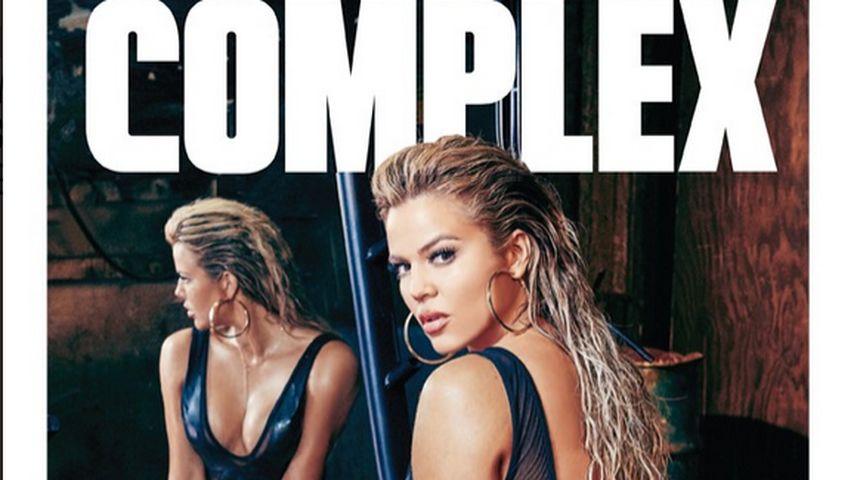 Unglaublich! So viel hat Khloe Kardashian abgespeckt