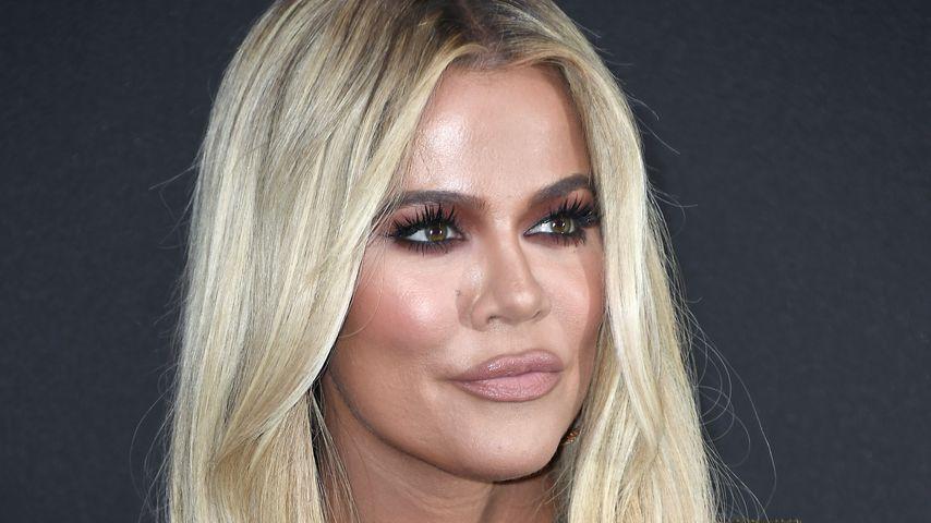Die Fans sind wütend: Khloé Kardashian hat einen neuen Job!