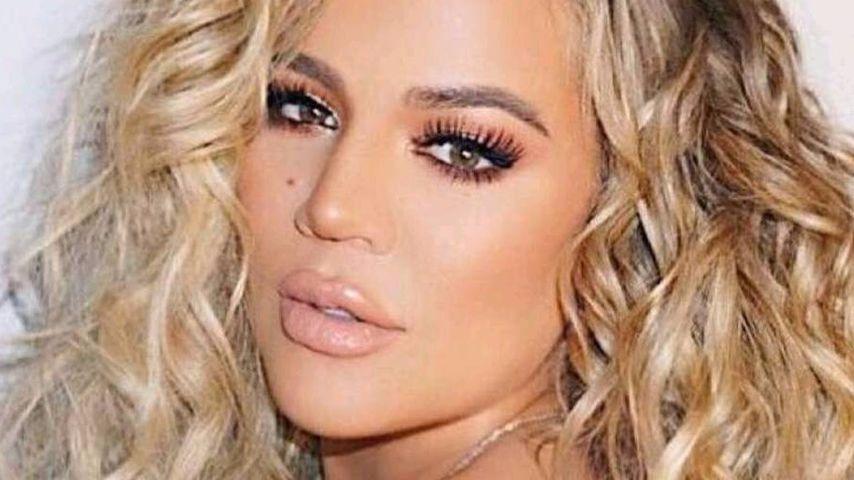 Khloe Kardashian: Diese Personen sollen mit in den Kreißsaal
