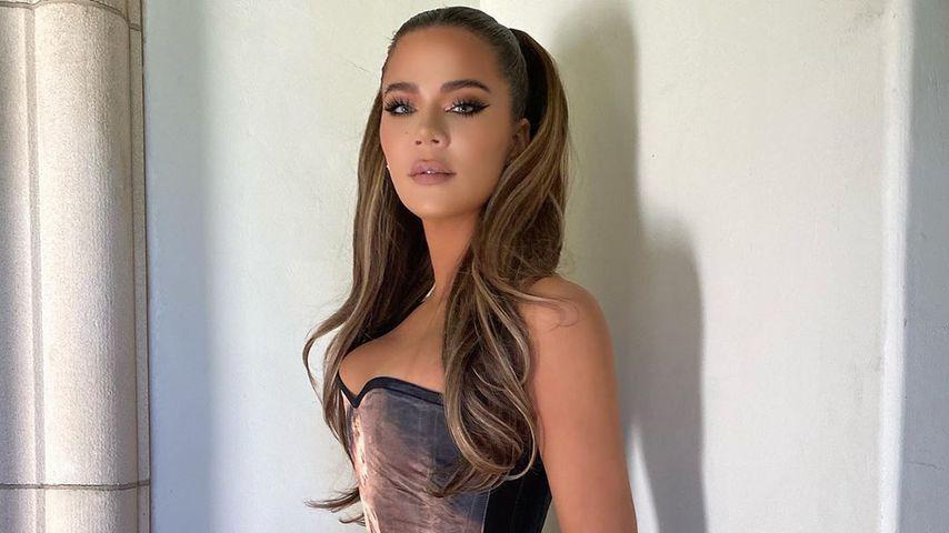 Foto-Leak: Sollte Khloé Kardashian zu Beauty-Lügen stehen?